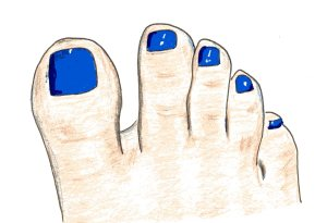 Emma's blue toe nails001